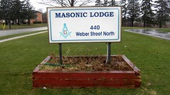 Waterloo Masonic Temple