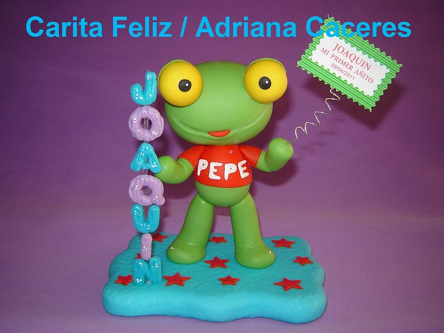 SAPO PEPE CENTRO DE TORTA | Flickr - Photo Sharing!
