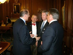 Photo from ABA Day in Washington, D.C. on April 12-14, 2011.