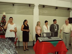 Formatura Abecal 2010