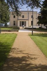Belfield House