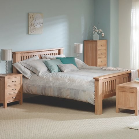 Hudson Bedroom Furniture