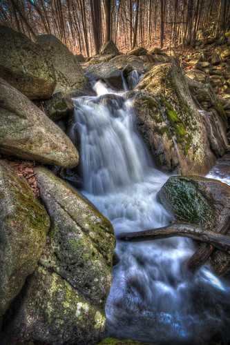 park longexposure nature water rock nikon stream waterfalls hdr d90 photocontesttnc11