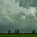 Storm Panorama by Aaron Fuhrman