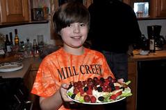 Happy Birthday Mitchell