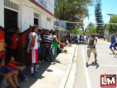 Juegos sábado santo los robles 2011, 3era edición