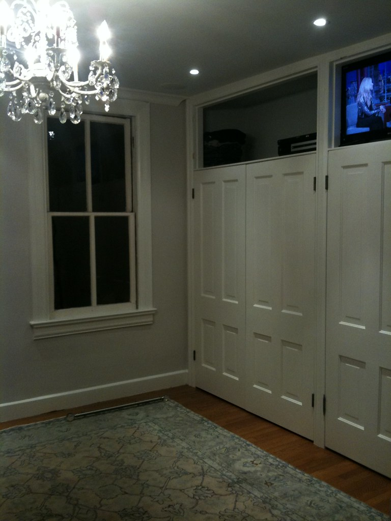 master bedroom closet.  Master Bedroom Closet Upper Storage to Top it All Off Old Town Home