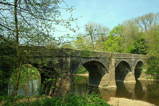 Great Torrington Bridge
