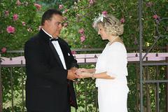 Rona/Joe Wedding