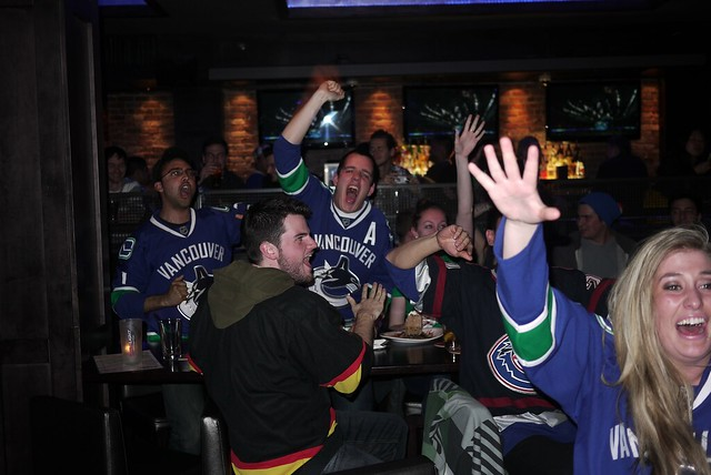 Molson Pub Party | Forum Sports Bar