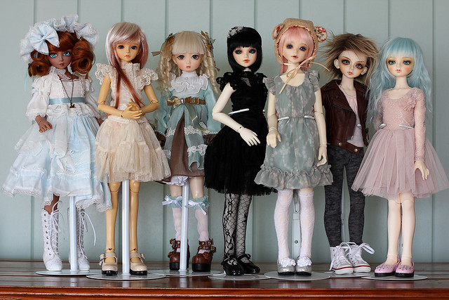 BJD #1 - a gallery on Flickr