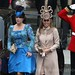 Princesses Eugenie and Beatrice by The British Monarchy
