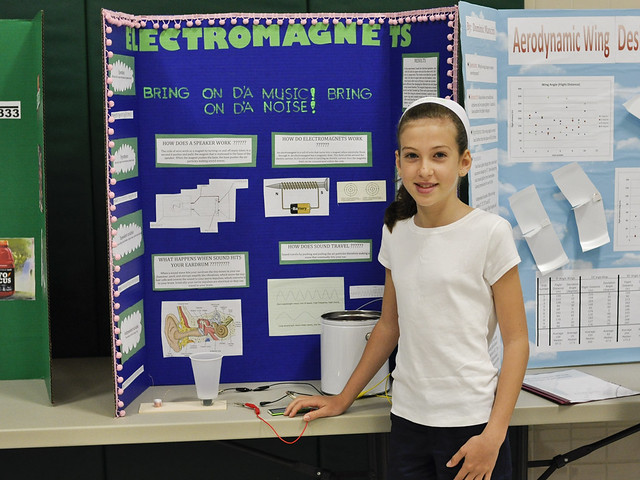 6th Grade Science Fair Winners 02 | Flickr - Photo Sharing!