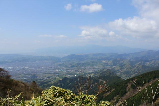 20110429_塔ノ岳(表尾根)_0016