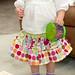 2011 Layer Cake Skirt
