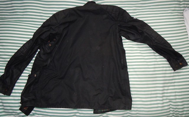 belstaff motorcycle jackets