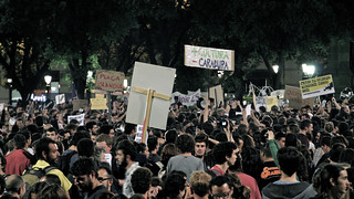 Bilde av Catalonia Square. barcelona street plaza people españa youth square democracy calle spain strada place gente young jeunesse demonstration present praça catalunya piazza paro rue protests espagne gent actualidad carrer cataluña presente spagna jóvenes manifestation unemployment gioventù giovani iphone plaça manifestación jeunes manifestazione juventud plazacataluña espanya democracia plaçacatalunya actualité cataloniasquare democrazia localelections desempleo présent chômage spanishrevolution desemprego democràcia iphone4 atualidade eleccionesmunicipales realdemocracy democracyprotests yeswecamp youthunemployment democraciarealya democraciareal acampadabcn spainprotests youthprotestors nolesvoteis disocupazzione atualità vraiedémocratie wirklichedemokratie benetakodemokrazia πραγματικήδημοκρατία