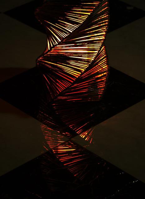 DNA.:REFLEXUS  E CORES