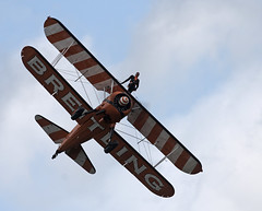 Duxford May 2011
