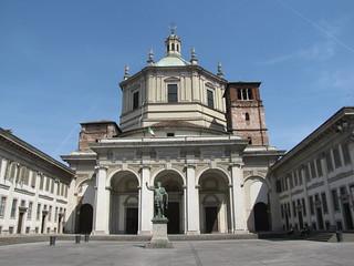 תמונה של Colonne di San Lorenzo. milan san lorenzo di colonne