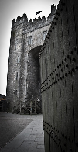 ireland castle choir cork bunratty pedavoces