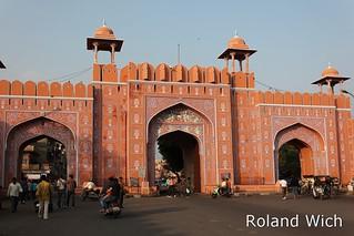 Jaipur - Sanganeri Gate