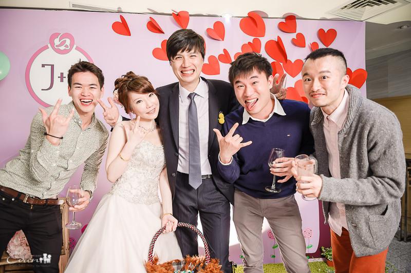 郁強 & 安安 婚禮紀錄_249