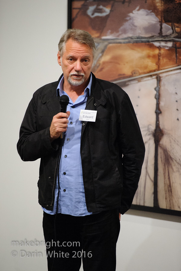 Ed Burtynsky show at KWAG - Sept 2016 071