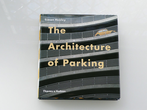 Architecture of Parking 2007