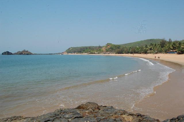 Gokarna - Om Beach