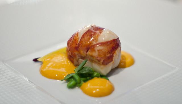 Per Se - Lobster (close-up)   Flickr - Photo Sharing!