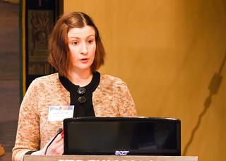 EU Minister Birgitta Ohlsson