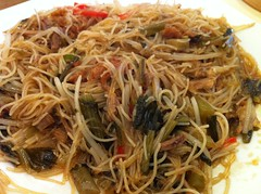 noodle, mie goreng, bakmi, fried noodles, lo mein, japchae, pancit, spaghetti, hokkien mee, char kway teow, green papaya salad, food, dish, yakisoba, chinese noodles, vermicelli, cuisine,