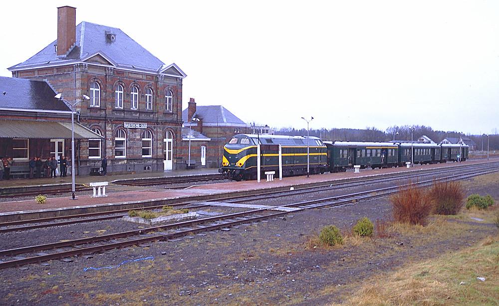 """Projet de réseau """"ligne 163 - bastogne-sud"""" 5616431035_1610c5048d_b"""