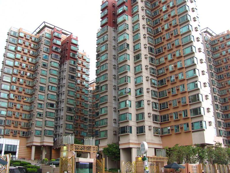 Hong Kong 522