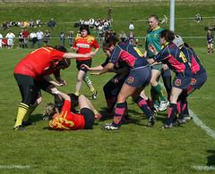 NSR nancy seichamps rugby féminin