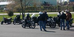 Potomac Vintage Riders