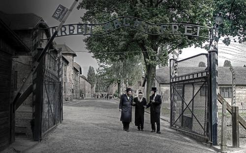 Hell's Gate (Auschwitz) La puerta al infierno