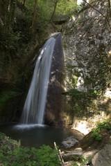stream, waterfall, rainforest, body of water, watercourse, state park,