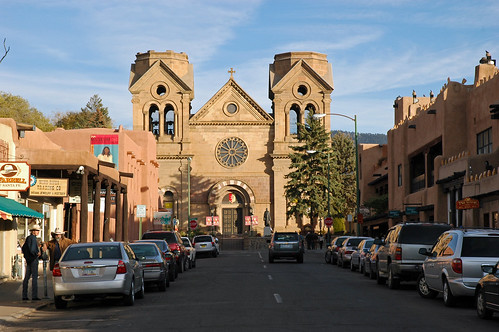Santa Fe Auto Transport