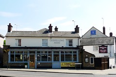 Oddfellows Arms, Pinner, HA5