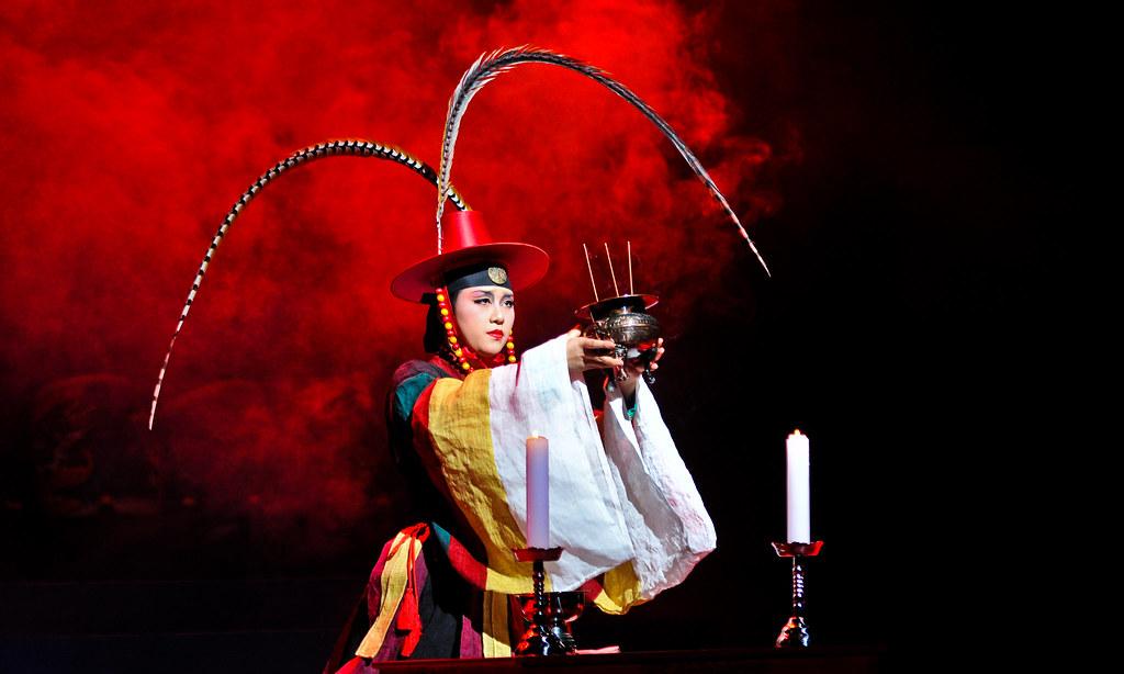 Jeju Festival