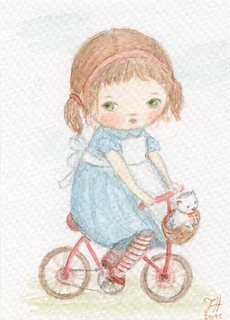 IF - Bicycle