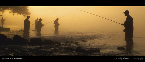 sunrise fishing missouri