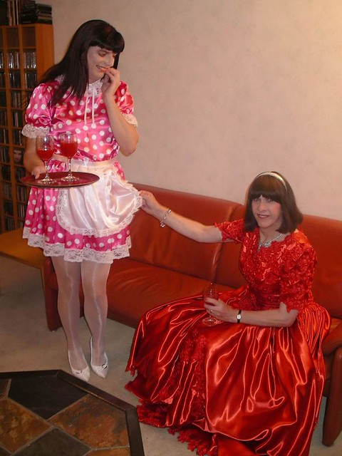 Crossdresser Portfolio  Free XXX Crossdress Pics and Movies