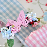 Butterfly Napkin Holders