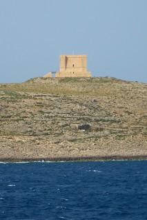 Imagen de St. Mary's Tower. malta gozo