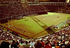 Pixel Stadium