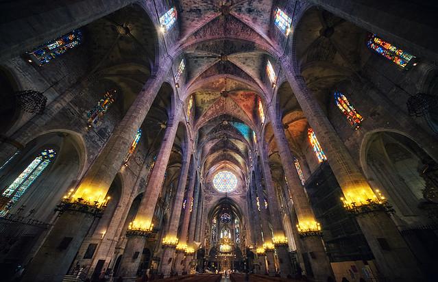 La Seu (Cathedral of Palma)