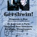 Gershwin Poster